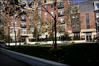 Rollins Square in the South End was supposed to have had 48 of its 184 units set aside for buyers with moderate incomes.