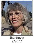 Barbara Heald