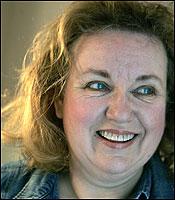 Carol Stocker