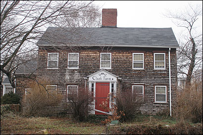 A developer offered $1 million to the aging owners of the Fowler-Clark Farm in Mattapan.