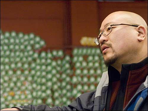 Toru Nakanishi