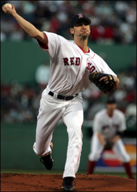 Bronson Arroyo and Alex Rodriguez were involved in two of the benchmark moments of the Red Sox/Yankees rivalry during the team's 2004 World Series run ...