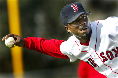 Pokey Reese signed with the Seattle Mariners following the 2004 season, and decided to retire this spring after joining the Florida Marlins. Reese became a fan favorite in Boston with great glove work in 2004, and recorded the final out of the 2004 ALCS.