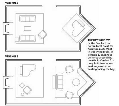 Free Window Seat Plans - A Window Seat, Bay Window Seat, Kids Room