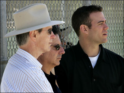John Henry, Tom Werner, and Theo Epstein operate differently than their predecessors.