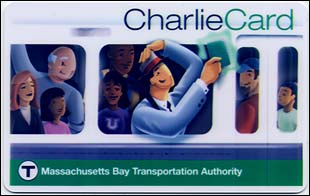 MBTA passengers who don't use the CharlieCard pass, which is being phased in, will be subject to higher fares.