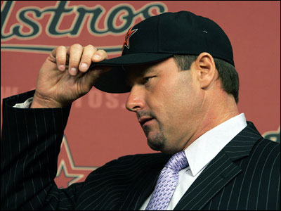 Roger Clemens has collected 149 wins, four Cy Youngs, and two World Series rings into the ''twilight of his career.''
