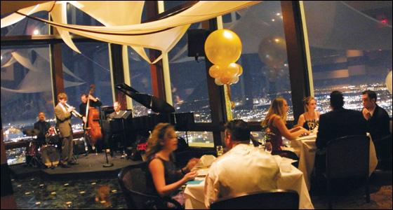 Restaurants In The Prudential Center Boston Best