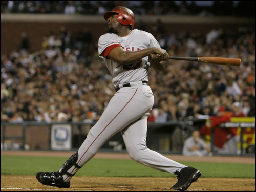 Offensively, Vlad Guerrero is carrying the Angels. What else is new? Guerrero is hitting .440 in July with four home runs and 14 RBI. The Angels as a team rank in the bottom four in the AL in runs scored, home runs, and batting average.
