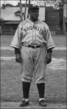 A standout first baseman with the Indianapolis ABCs, Taylor had a unique ability for digging balls out of the dirt, turning potential throwing errors into routine assists and putouts. A lefthander with some power, he routinely hit over .300 and developed, like many Negro League players, into a player-manager. A respected, renowned teacher in his later years, Taylor was a key figure in the playing development of Hall-of-Famer Buck Leonard.