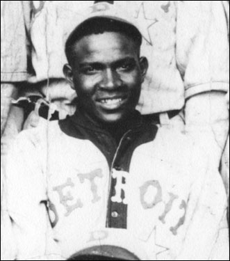 A crafty and powerful lefthander pitcher, Cooper is widely considered second only to Bill Foster among Negro League southpaws. He initially made his mark with the Detroit Stars in the '20s before being swapped to Kansas City, a deal that brought the Stars five players from the Monarchs roster. He won two-thirds of his decisions with both Detroit and K.C., and helped deliver the Monarchs to the 1929 Negro National League pennant, before going on to manage the Monarchs to three league pennants, 1937-40.