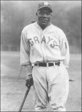 Also known as ''Boojum'', Wilson drew raves from immortals Satchel Paige and Josh Gibson. The former said he was one of the two best hitters he ever faced, and the latter considered him the game's best hitter. Wilson on pitchers both black and white: ''They all looked the same to me.'' A short and sometimes fiery left-handed contact hitter, Wilson sprayed line drives to all corners of the field. He played first for Baltimore and later Homestead, where he captained the Grays' powerful 1931 squad.