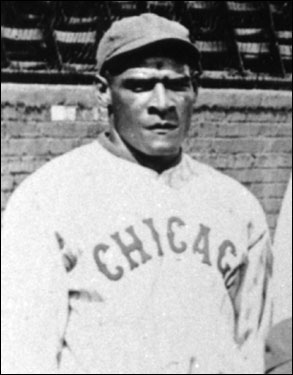 His presence in the Chicago outfield helped the American Giants to three consecutive Negro National League titles, 1920-22. A left-handed power hitter, he excelled in both his native Cuba and the Negro Leagues. Dynamic on defense, he and leftfielder ''Jelly'' Gardner framed one of the game's best outfields in history. He was a member of the 1920 Almendares club that played host to the New York Giants that winter, the visitors traveling with a barnstorming Babe Ruth in that nine-game series.