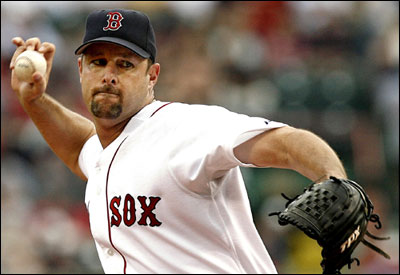 Red Sox injured starter Tim Wakefield will provide a needed boost to the pitching staff when he returns.