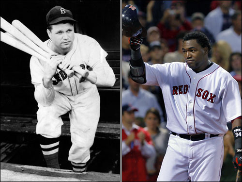 With his 51st home run, David Ortiz eclipsed Jimmie Foxx for the all-time Red Sox home run record in a single season. Later the same night he hit No. 52 for good measure. We take a look at each of Big Papi's blasts in this record-setting season ...