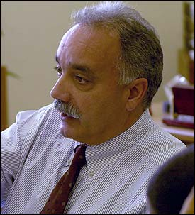 Manuel Rivera heads schools in Rochester, N.Y., and will retire from that district.