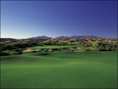 Legend Trail Golf Club in North Scottsdale, Ariz., is part of the Resort Suites lineup.