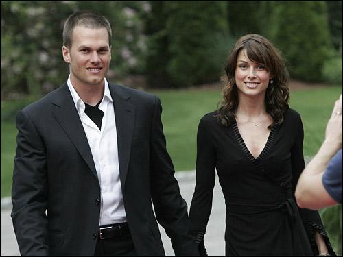 Brady and Moynahan