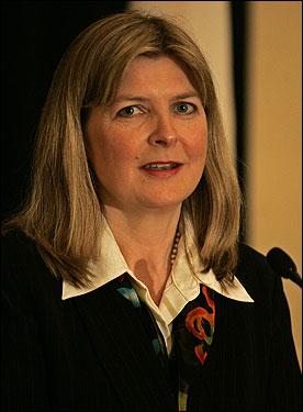 Leslie Kirwan