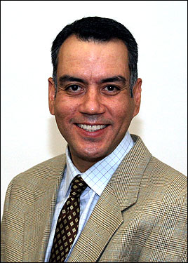 Richard Chacón