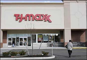 f1b04fea3278 The security breach at TJX - Boston.com