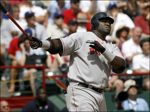 David Ortiz, designated hitter With David Ortiz far and away the most beloved DH in Red Sox history, we made it a battle for the also-rans in the DH voting. It turned out that second place wasn&#146;t much of a race either, with Don Baylor taking home 47 percent of the votes. Cecil Cooper (16 percent) and Reggie Jefferson (13 percent) followed Baylor. Other favorites left off our DH list? The Hawk, Andre Dawson. &nbsp;<span class='subject'>GALLERY: <a href='http://www.boston.com/sports/baseball/redsox/gallery/boston_dirt_dogs/most_beloved_designated_hitter'>Most Beloved DH not named Papi