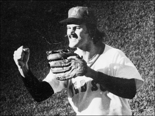 Dennis Eckersley In 1978, Eck's first year with the Red Sox, he went 20-8 with a 2.99 ERA, and had four complete games to end the season. The Hall of Famer won 17 games in '79, but his numbers faded as a starter and he was traded to the Cubs for Bill Buckner in 1984. Eck went on to reinvent himself as one of the best closers in the history of baseball with the Oakland A's. ( Eckersley's stats and facts )