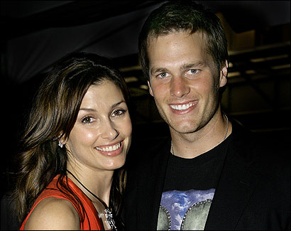 Bridget Moynahan and Tom Brady confirmed their split in December.