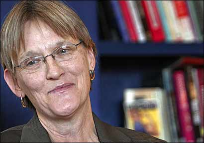 Drew Gilpin Faust is dean of Harvard's Radcliffe Institute for Advanced Study.
