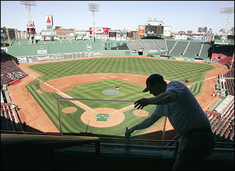 Red Sox survival guide