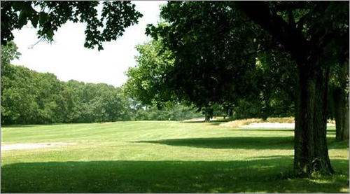 Triggs Memorial Golf Course , Providence Since its opening in 1932, Triggs has had a legacy as one of New England's most finely crafted courses. From its tough par 5s to its tiny and challenging greens, golfers have long searched for the trick to Triggs.