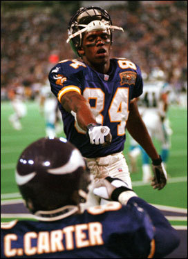 In January 2000, Moss was fined $25,000 by the NFL for squirting a water bottle at an official during a game. On June 12 of that year, he was kicked off of a US Airways flight in Charleston, W. Va., after a confrontation with a flight attendant over a carry-on bag.