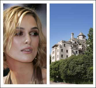 Celebrity vacation destinations