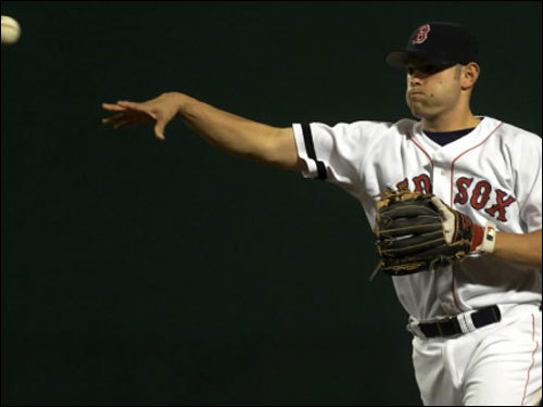Sanchez was drafted by the Red Sox in the 11th round of the 2000 amateur draft. After only 50 at-bats in two years in Boston, Sanchez was traded in 2003 to the Pirates for pitchers Brandon Lyon, Jeff Suppan, and Anastacio Martinez.
