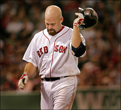 Despite a 6-3 loss to Baltimore, Youkilis kept the hitting streak alive with a 2 for 5 performance. He lined out in the 9th inning trying to spark a rally.