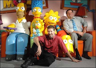 Simpsons in Springfield