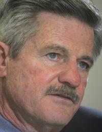 Secretary Jim Nicholson said his agency will work harder.