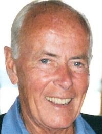 FRANCIS P. O'CONNOR