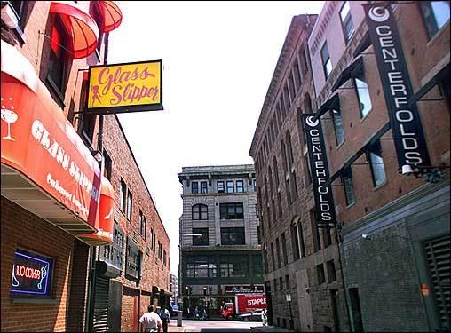 boston strip clubs list