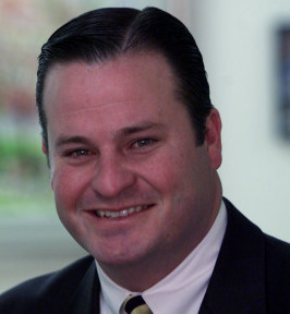 Robert K. Coughlin was hired on Aug. 13.