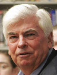 Chris Dodd has been in the single digits in the polls.