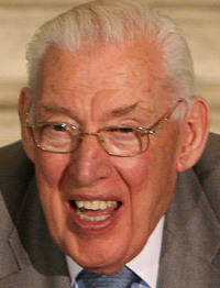 Ian Paisley has led the Free Presbyterians since 1951.