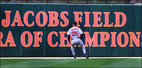 In 1999, Red Sox manager Jimy Williams accused the Cleveland Indians of stealing signs with a center field camera at Jacobs Field. After the charges, the American League forced Cleveland to keep the camera covered. Do you think stealing signals in baseball is a form of cheating?