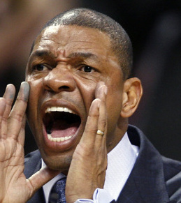 DOC RIVERS Always learning