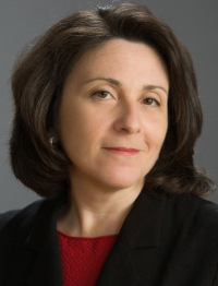 Lisa Feldman Barrett, a Boston College professor, won a Pioneer Award.