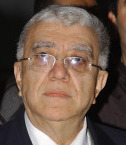 Antoine Ghanem was the eighth prominent anti-Syria figure killed in Lebanon in about 2 1/2 years