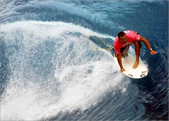 Sunny Garcia