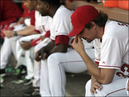 Angels bullpen stinks
