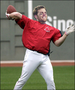 Nick Kourey has an alternative idea as to who could start Game 4 for the Red Sox.