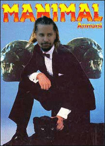 Jon Reichard correctly points out that Manny Ramirez has turned into ... the Mannymal.